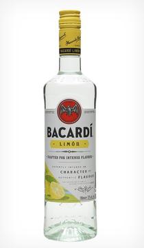 Bacardi Limon 1 lit