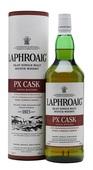 Laphroaig PX Cask 1 lit