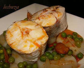 Recetas de pescadilla congelada mytaste - Cocinar bacalao congelado ...