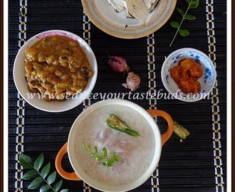 how to make wheat porridge at home