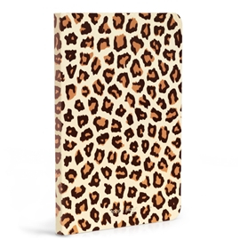 Happy Plugs iPad Air Book Case Special Edition Leopard