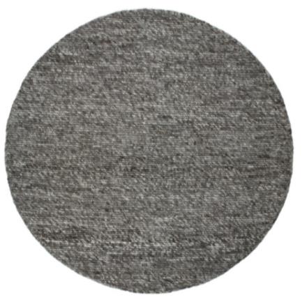 Classic Collection Rund Ullmatta Merino Grey