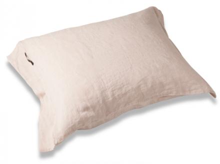 Dirty Linen Head Örngott Pink Blush-50 x 60 cm