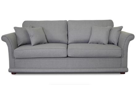 Celano 3-Sits Soffa Grå
