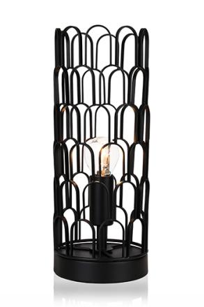Globen Lighting - Bordslampa Gatsby Svart