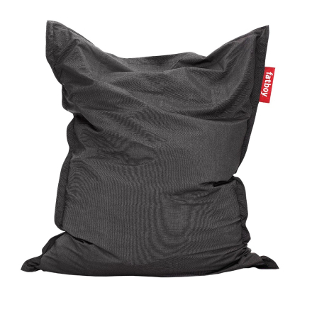 Fatboy Original Outdoor Sittpuff - Charcoal