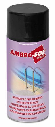 Halkskydd - spray - 400 ml