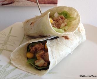 Recetas de almuerzo facil mytaste - Almuerzo rapido y facil ...