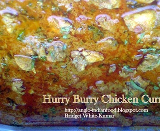 how to make chicken curry recipe in hindi