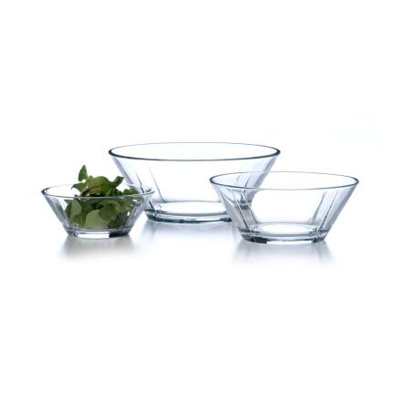 Rosendahl Grand Cru Glasskål Set om 3st