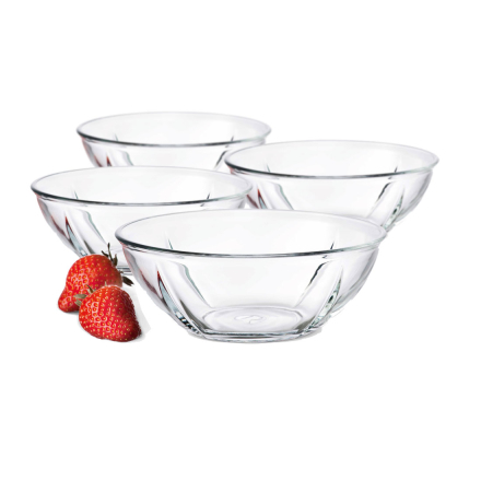 Rosendahl Grand Cru Soft Glasskål 4st