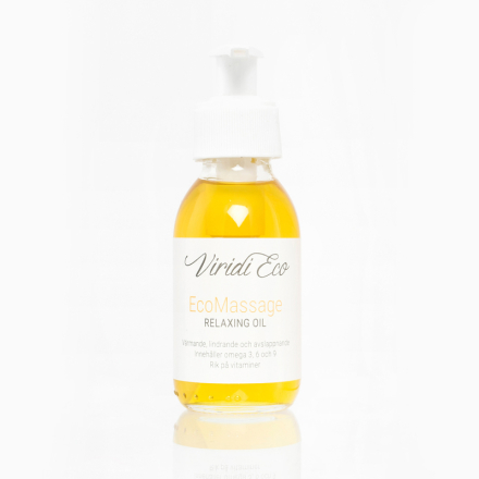 Massage Eco, Relaxing Oil