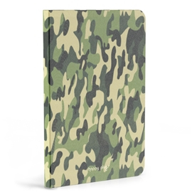 Happy Plugs iPad Air Book Case Special Edition Camouflage