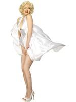 Marilyn Monroe Maskeraddräkt Large