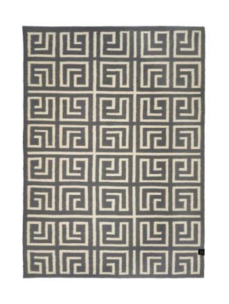 Classic Collection Ullmatta Labyrinth Titanium