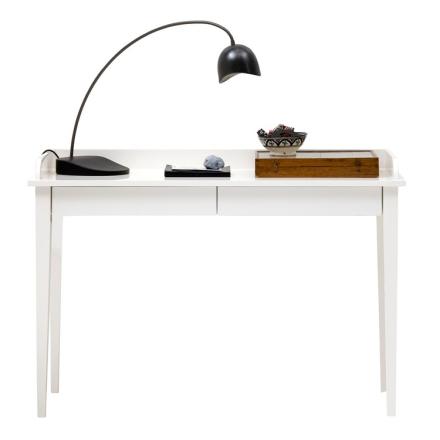 Oliver Furniture Skrivbord Seaside 2 Lådor Vit