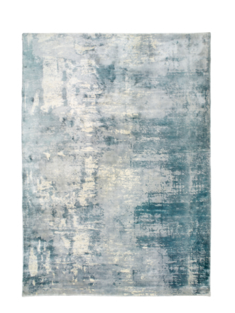 Classic Collection Viskosmatta Silk Azur