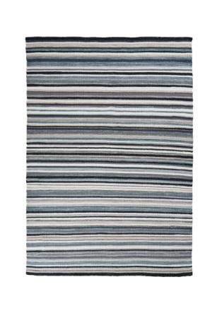 Linie Design Plenty Ull/Viskosmatta, Stone