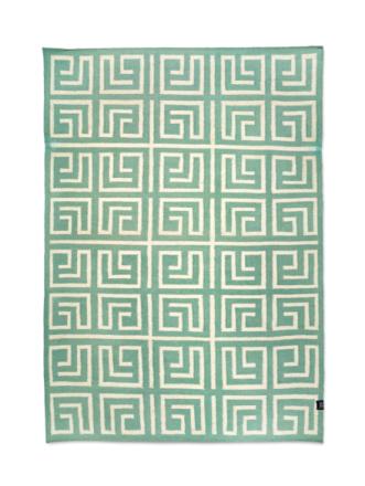 Classic Collection Ullmatta Labyrinth Greyed Jade