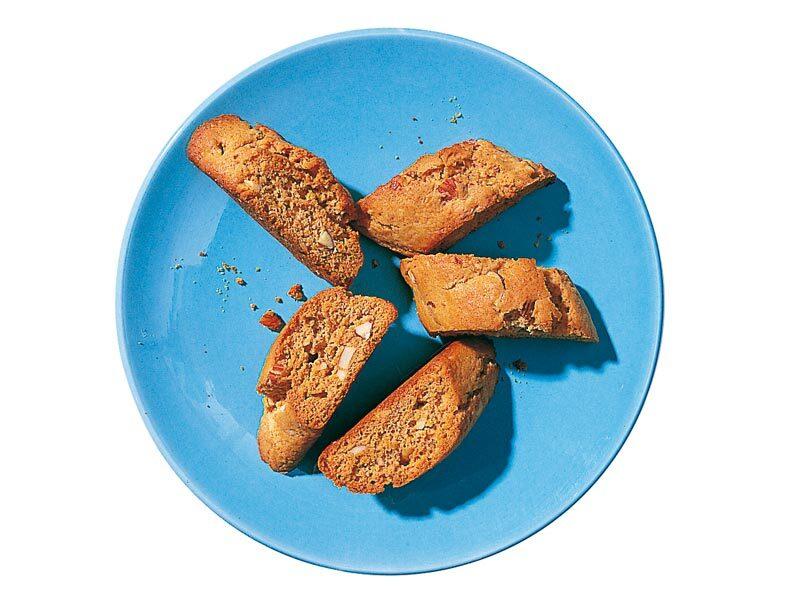småkakor utan smör eller margarin