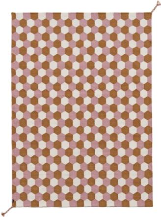 Brita Sweden Matta Återvunnen Plast Tile Sand 150x250 cm