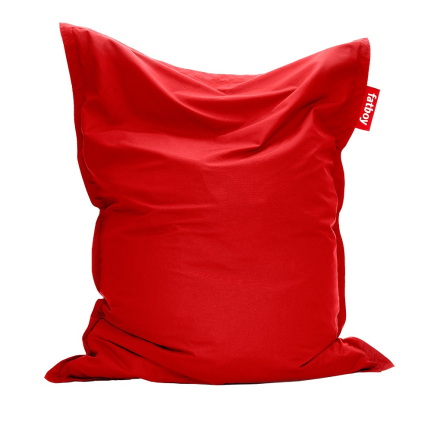 Fatboy Original Outdoor Sittpuff - Red