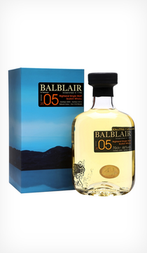 Balblair Vintage 2005