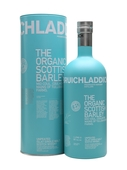 Bruichladdich The Organic Scottish Barley 1 lit