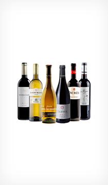 Spanskt vinpaket