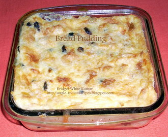 how to make egg pudding without oven