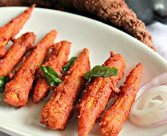 Baby Corn Masala Hebbar S Kitchen