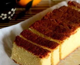 sponge cake without self raising flour recipes mytaste