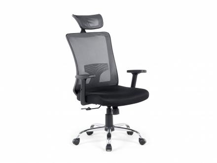 Kontorstol svart - stol - snurrbar - datastol - arbetsstol - NOBLE