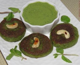 Hara Bhara Kabab Recipe Hebbar S Kitchen
