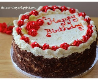 Fresh Cream Cake Recipe In Marathi