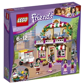 41311 LEGO Friends Heartlakes Pizzeria