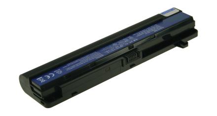 Laptop batteri CGR-B/350CW för bl.a. Acer Ferrari 1000 - 4600mAh