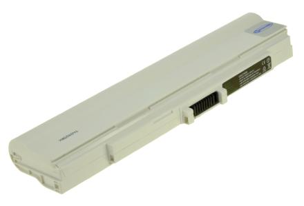 Laptop batteri 934T2055F för bl.a. Acer Ferrari One - 4600mAh
