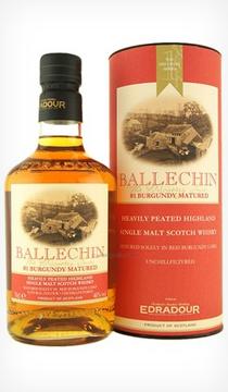 Ballechin Burgundy Matured