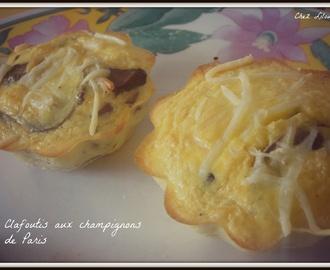 Recettes de comment assaisonner les champignons de paris - Comment cuisiner les champignons frais ...