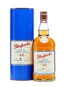 Glenfarclas 12 years 1 lit