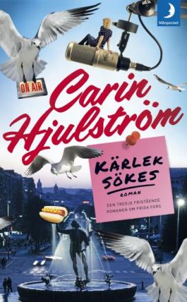 Hjulström Carin;Kärlek Sökes