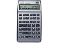Räknare finans HP 17BII+
