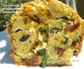 Recettes de cake v g tarien sal mytaste - Recette cake sale vegetarien ...