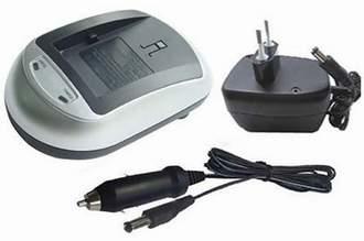 Batteriladdare till Sony V batteri model (NP-FV50, NP-FV70, NP-FV100, NP-FV100A)