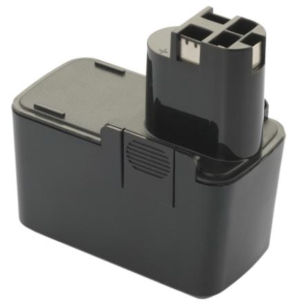 Batteri till Bosch verktyg - 9,6V - kompatibelt med bl.a.batteri BAT001