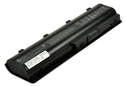 Laptop batteri 593557-800 för bl.a. Compaq Presario CQ62-220SA - 4400mAh - Original Compaq