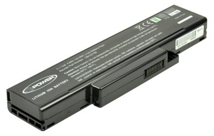 Laptop batteri A32-A9 för bl.a. Asus S62, S96 - 5200mAh