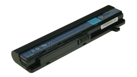 Laptop batteri BT.00303.005 för bl.a. Acer Ferrari 1000 - 4800mAh - Original Acer