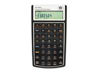 Räknare finans HP 10BII+